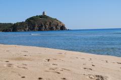 Spiaggia-di-Nora